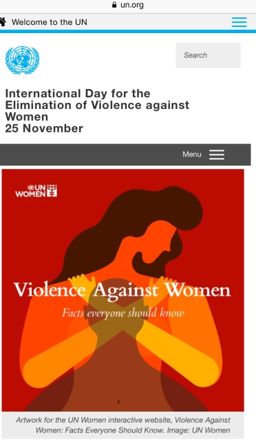 un violence against women day mobile.jpeg